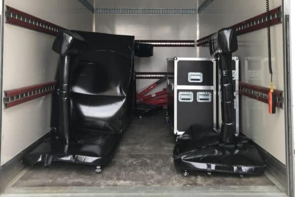 Simulateur transportable