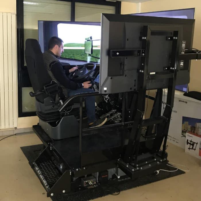 Simulateur SICSTY6