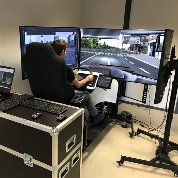 Simulateur SICSTYZ